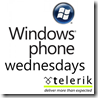 windowsphonewednesdays