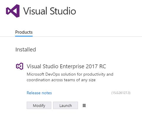 Enabling LINQ to SQL in Visual Studio 2017